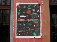 Dale-apalooza Poster