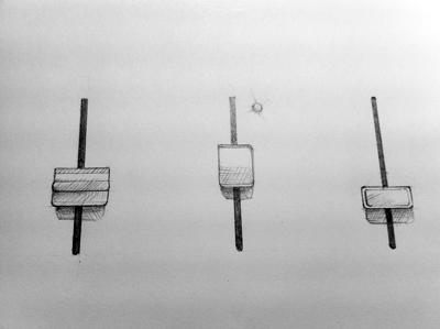 Sliders sketch