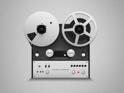Studio recorder showcase