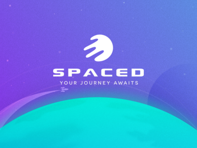 Spaced Logo Challenge