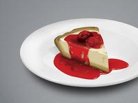 Mmm.. Cheesecake