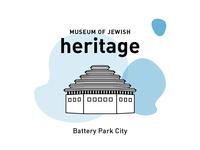 Museum of Jewish Heritage.