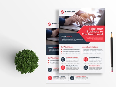 Corporate Business Flyer Design Template motion graphics logo 3d animation ui agency brand design flyer design print design vector design corporate flyer business flyer business corporate template flyer graphic graphic design branding
