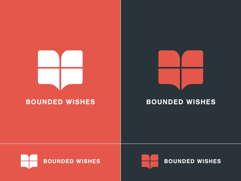 Bounded wishes logo