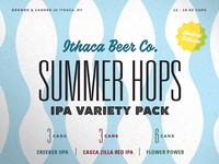 Summer Hops Pack