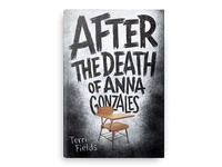 After the Death of Anna Gonzales Book Cover