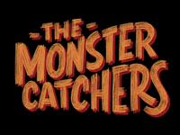Monster Catchers Sketch