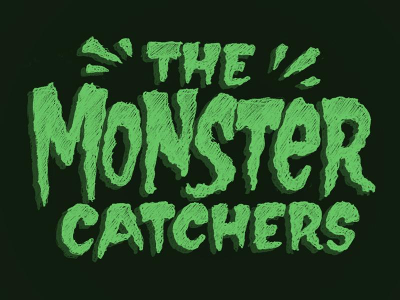 Monstercatchers 02