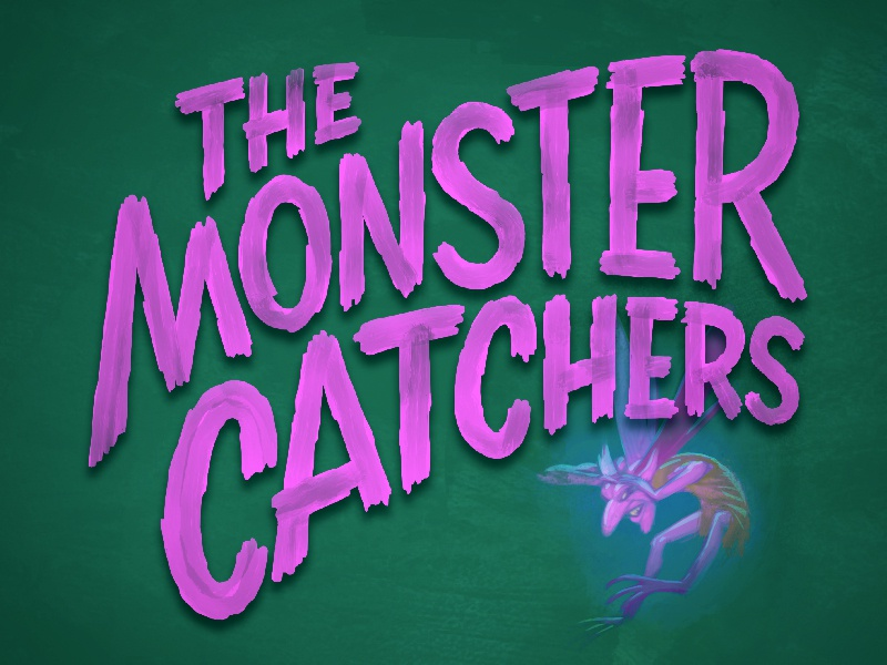 Monstercatchers