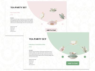 UI 012 (Ecommerce Page) uxdesign uiuxdesign uidesign webdesign website design websites ecommerce dailyuichallenge dailyui