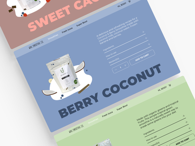 Product Page xd design xddailychallenge webdesign design uxdesign dailyui ui