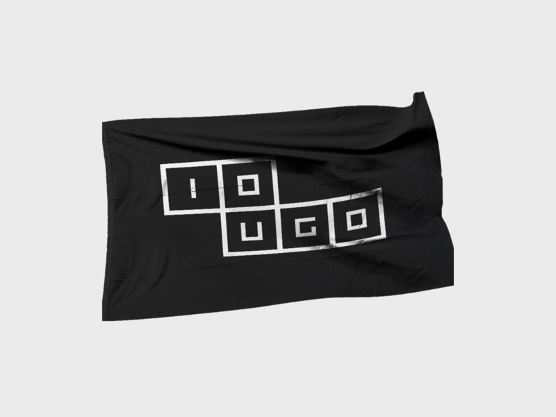 iougo.work | Geometry + games + letters