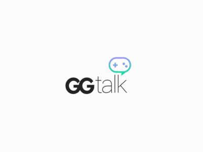 GG Talk - App Logo
