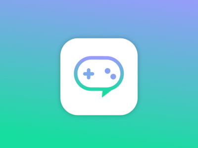 #005 - DailyUI - GG Talk - Icon App