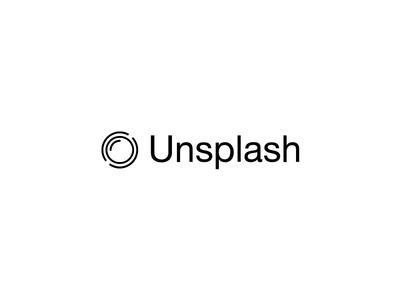 Unsplash - Redesign Logo