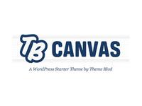 TB Canvas logo