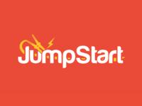 Jump Start logo concept