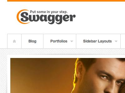 Swagger WordPress Theme themeforest wordpress