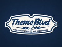 Theme Blvd Logo Comp #1