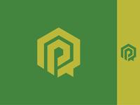 Quack Pack QP monogram (WIP)