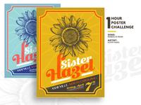 1 Hour Challenge || Sister Hazel