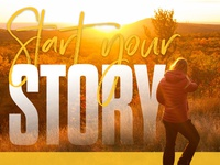 Start Your Story Campaign NMU