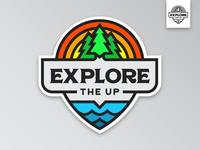 Explore the U.P.