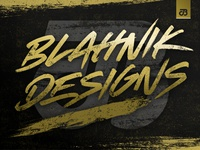 Blahnik Designs