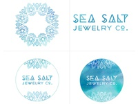 Sea Salt Jewelry Co. Logo