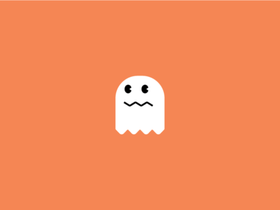 Lil Ghost Dude october ghost
