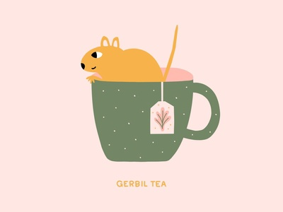Gerbil Tea
