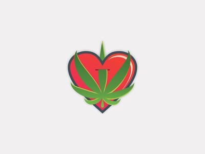 Marijuana In My Heart!
