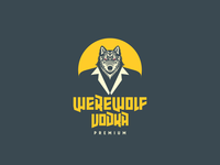 Werewolf Vodka