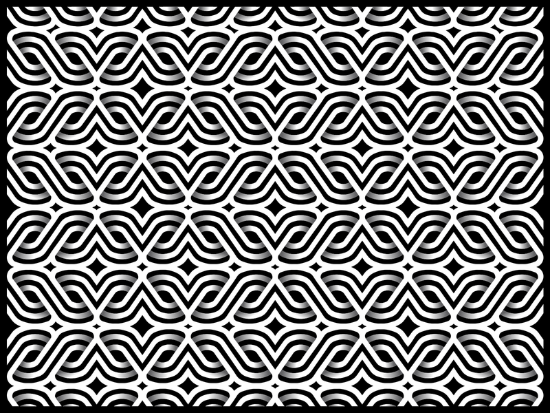 Filigree pattern white black filigran filigree pattern line art 3d 2d vector line