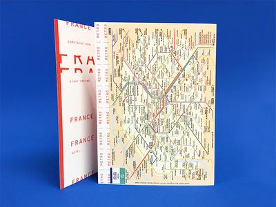 Travel Guide brochure tourist travel print