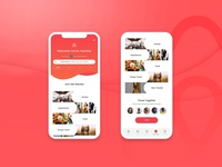 Travel Together Airbnb Group Chat
