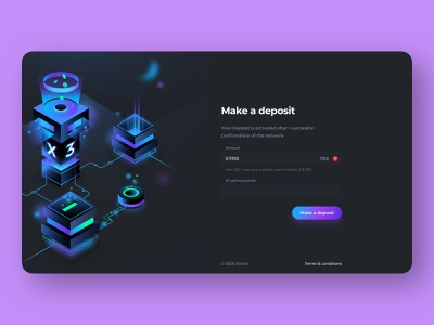 crypto wallet dashboard form page desktop dark neumorphism cta smart contract financial ethereum bitcoin banking finance blockchain cryptocurrency wallet neumorphism dark desktop form page dashboard crypto wallet vinocosta ilyaddkv crypto design roobinium
