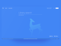 Material Search Design