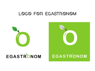 Brand identity for Egastronom vector illustrator illustration concept creative identitydesign logodesign brand logo