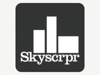 Skyscrpr Logo