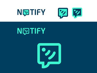 Notify notification icon app service notify