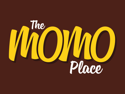 Branding for The Momo Place