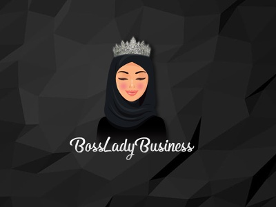 Character Design vector logo illustration