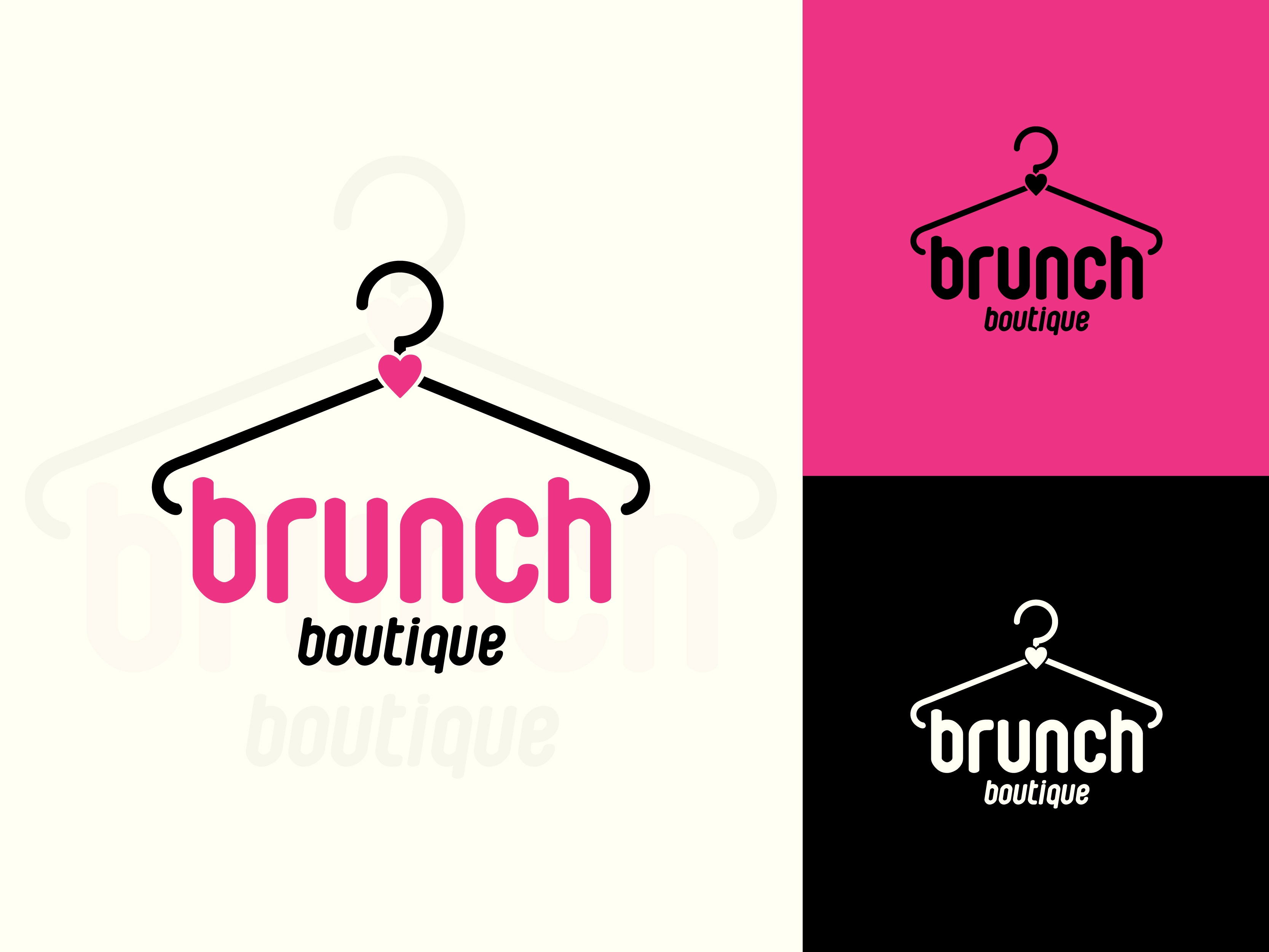 Brunch logo n
