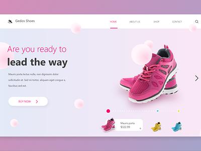 Shoe web ui shoes app shoes shoes store shoe design ui ui design dailyuichallenge uiux dailyui 100daychallenge