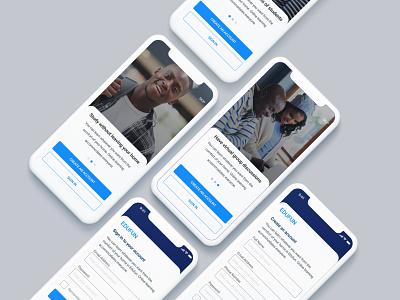App onboarding 100daychallenge uiux onboarding screen onboarding screens onboarding ui onboard school app education