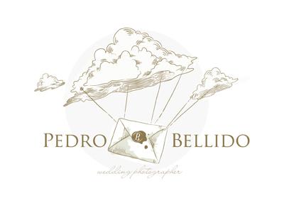 Pedro Bellido - Wedding photographer logo