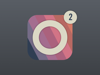 App Icon - Daily UI #005 icon app tycho 005 dailyui