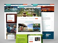 Thomson Family Adventures homepage
