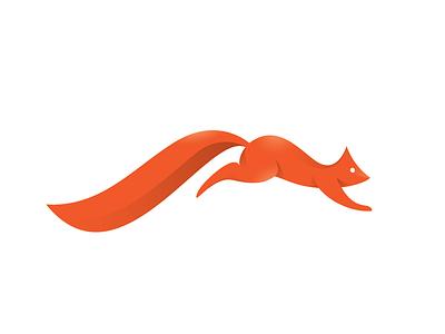 Squirrel icon animal art logotype symbol illustration identity design mark logo squirrel